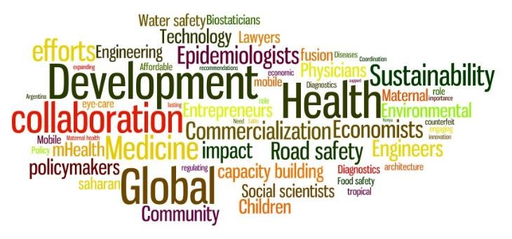 Global Health & Infectious Diseases Group – KCCR