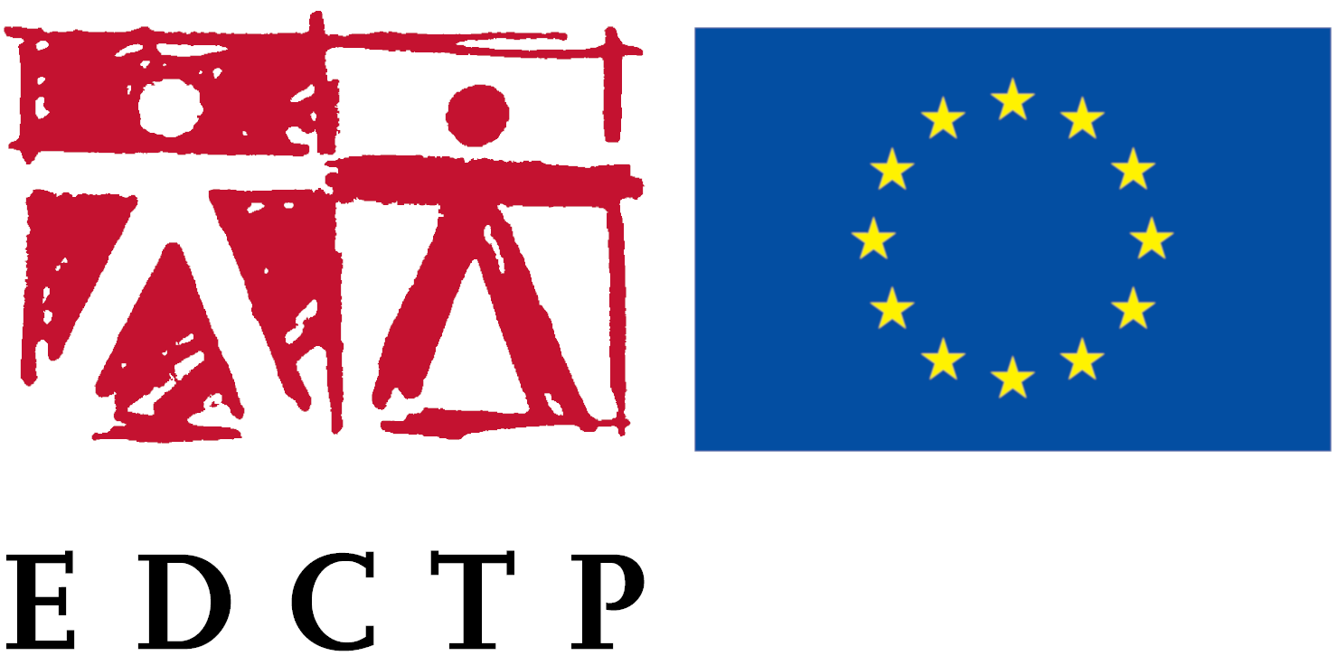 This project is part of the EDCTP2 programme supported by the European Union (grant number TMA2018SF-2451 – ASTAWOL)